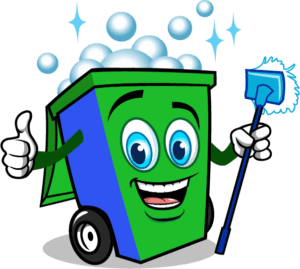 Image result for deodorizer garbage can clip art